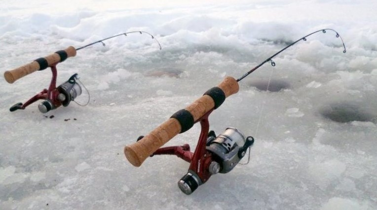 How to Care for an Ice Fishing Rod and Reel?